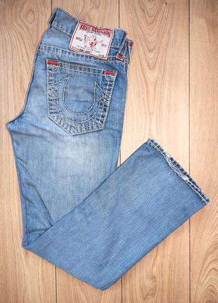 Оригинальные джинсы true religion made in usa