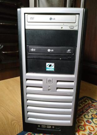 Системный блок, компьютер, системник