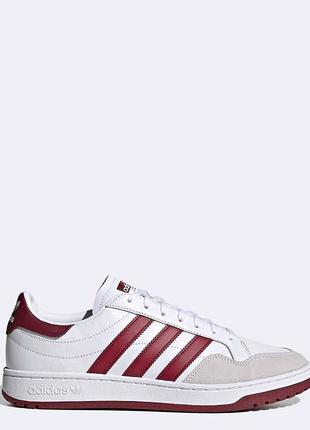 Adidas originals team court us 8, 41 размер gazelle Hamburg spzl