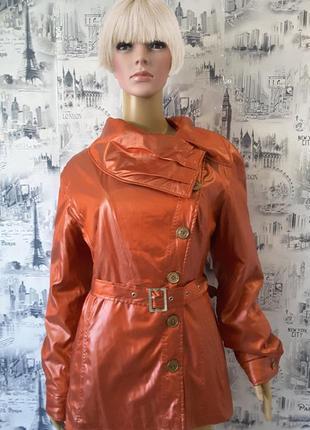Демисезонная куртка 46- 48 размер