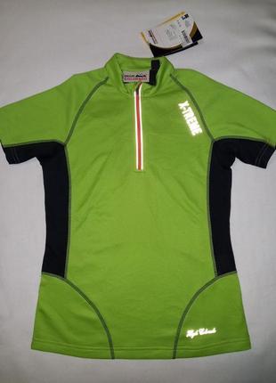 Функциональная футболка бренда high colorado