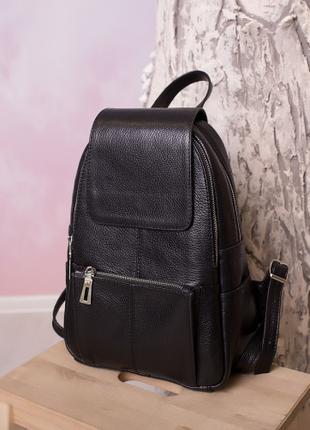 Рюкзак натуральная кожа 91506 сделаем за 7 дней