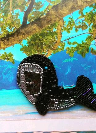 Чёрный кит