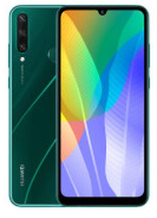 Huawei Y6P 3/64GB Emerald Green