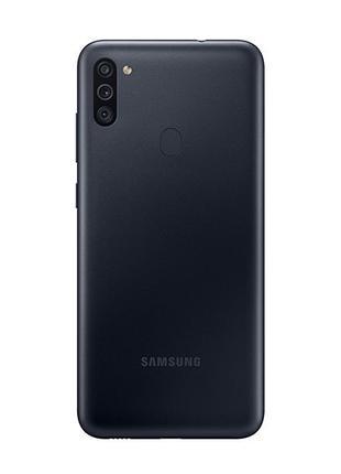Samsung Galaxy M11 SM-M115F 3/32GB Black