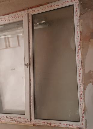 Вікно трикамерне