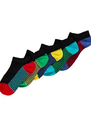 Качественный набор носков на мальчика
