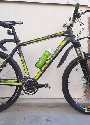 Велосипед CUBE COMP 26