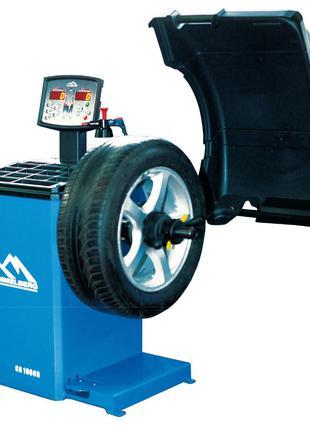 """Станок балансировочный """"полуавтомат"""" CB1960B (для колес до 70 кг)"""