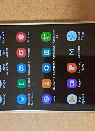 Телефон  Samsung Galaxy J7 (2017)