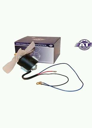 Электровентилятор отопителя Ваз 2101 АТ 1080-001ВМ