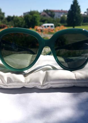 MONCLER; Женские солнцезащитные очки