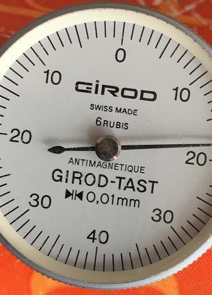 Индикатор часового типа рычажный