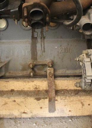 Двигун ВАЗ-2101