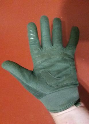 Тактические перчатки WILEY