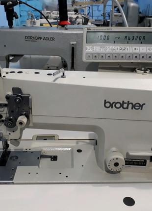 Швейная машина Brother SU 877B-305 тройного транспорта