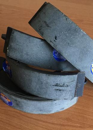 Тормозные Колодки задние ВАЗ 2108; 2109