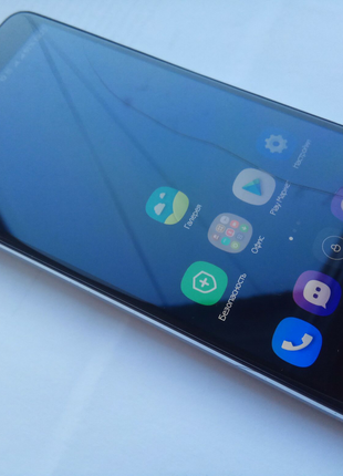 Телефон Xiaomi Redmi Note 4 (mtk) 3/32 б/у