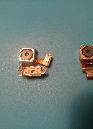 Камера основная iphone 5