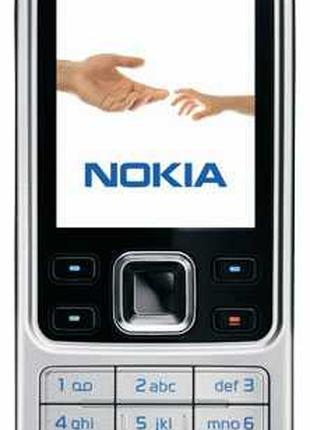 """Нокиа 6300 Nokia Мобильный телефон Металл корпус камера 2.4"""" экра"""