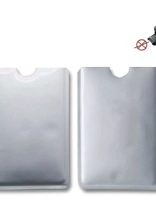 Антивор, кардхолдер, rfid