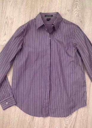 Рубашка Ralph Lauren хлопок