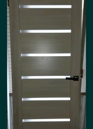 Дверь межкомная