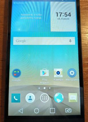 Телефон LG G3 Stylus - D690