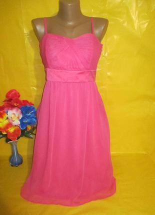 Очень красивое женское платье esprit (эсприт) грудь 40-41 см !...