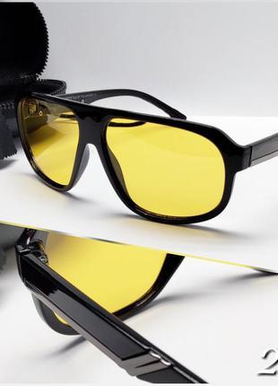 Очки для вождения женские.