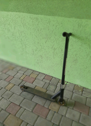 Продам самокат Best scooter