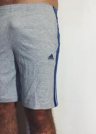 Мужские спортивные шорты adidas ( адидас с-мрр)