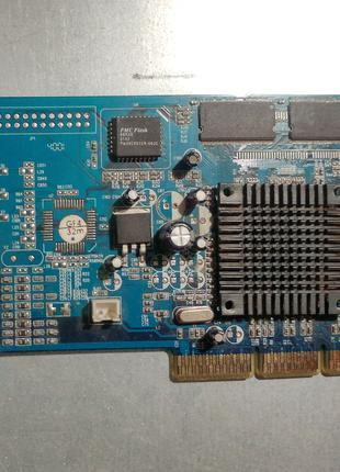 NVidia GeForce 2 MX400