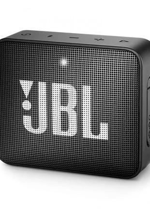 Колонка JBL GO 2 (Black)