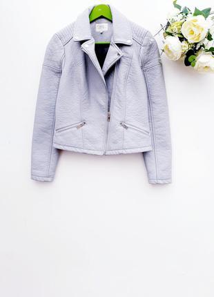 Крутая куртка косуха кожаная куртка косуха