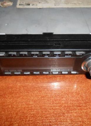 CD/DVD/USB Магнитола Prology MCE-525UR