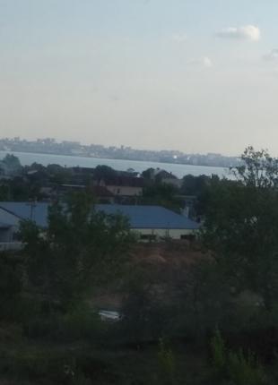 Квартира с видом на море в Одессе