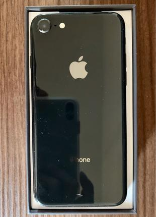 iPhone 8 Space Gray 64 Gb A1863