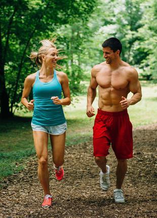 Индивидуальные Фитнес Тренировки
