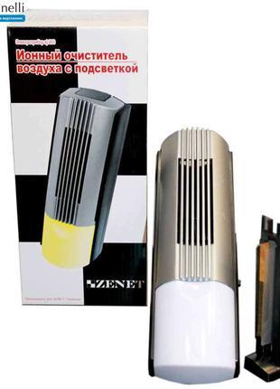 Ионный очиститель воздуха XJ-203
