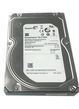 Жесткий диск SATA 3.0TB Seagate Constellation ES.2 7200rpm 64MB