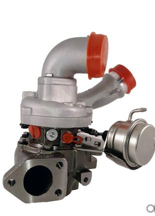 Новая турбина (турбокомпрессор) E&E Hyundai H-1 CRDI, 2, 5D, (200