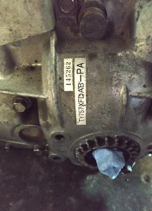 МКПП Subaru Legacy Outback 2005-2009, 2.5 бенз