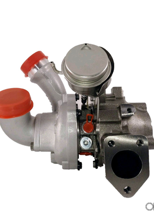 Новая турбина (турбокомпрессор) JRONE Hyundai H-1 CRDI, 2, 5D, (2