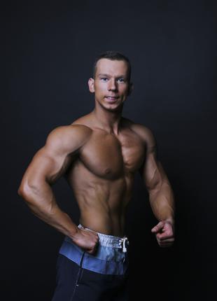 Тренер по фитнесу на Печерске