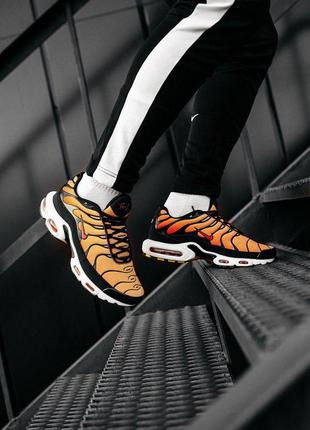 Кроссовки nike air max plus og tn