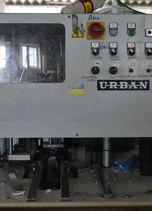 Зачистной фрезер Urban