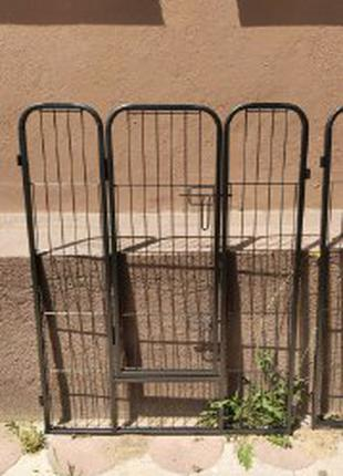Загон для собак 101х77 см
