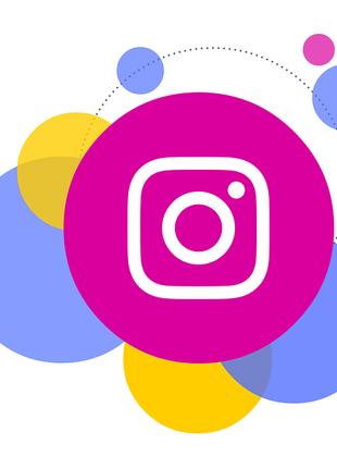 SMM | Instagram | Facebook | Таргетированная реклама