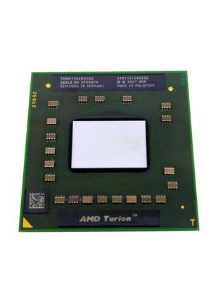 Процессор В Ноутбук AMD Turion 64 X2 RM-72 Socket S1g2